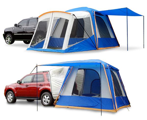 Sportz Tent Minivan Sportz Minivan Tent For